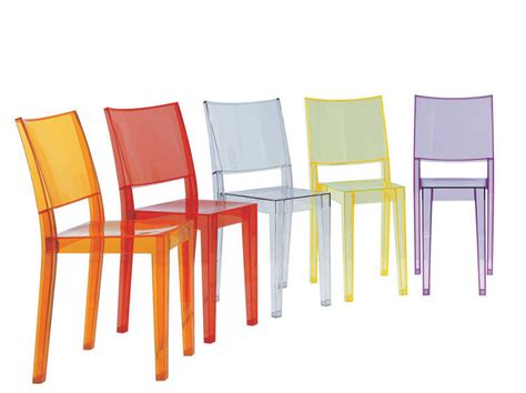 chaise kartell pas cher chaises made in design chaise la kartell chaise