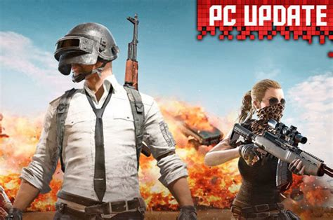 pubg servers pc status offline as battlegrounds for new update goes live ps4