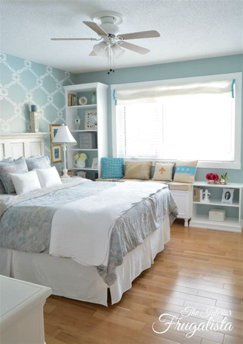 a custom diy window seat and bookcase in the master bedroom the interior frugalista a custom