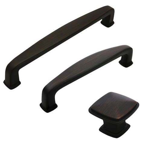oil rubbed bronze cabinet pulls cosmas oil rubbed bronze cabinet hardware handles pulls