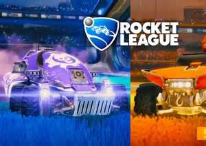 Gears of War Armadillo Rocket League