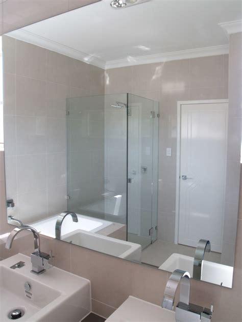 Glass Bathroom Mirrors by Bathroom Mirrors Perth Bedroom Mirrors Hallway Mirrors