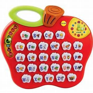 vtech alphabet apple toys games learning With vtech numbers and letters