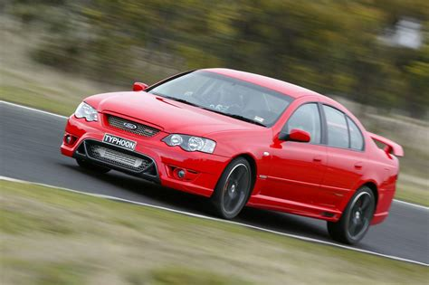 Bf Fpv F6 Typhoon-red