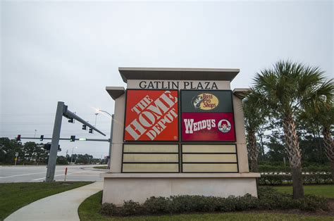 Office Depot Locations In Ct by Gatlin Plaza Bdg