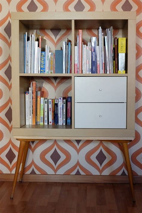 Etagere Ikea by Un Meuble 233 Tag 232 Re 233 Es 70 Avec Kallax Ikea Hack And