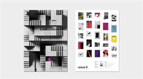 graphic design bureau design magazine we and the color