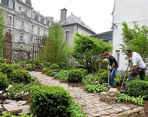 Le Clos Des Jardiniers Vannes : le t l gramme vannes environnement les jardins ~ Premium-room.com Idées de Décoration