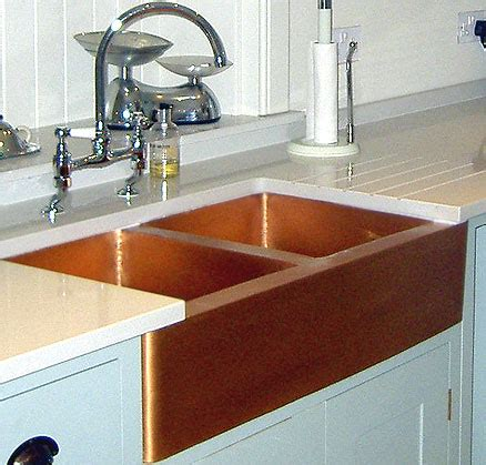 copper kitchen sink reviews copper kitchen sinks review the kitchen 5796