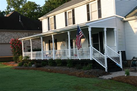front porches images curb appeal can a front porch increase the value of your home the other letters from dan