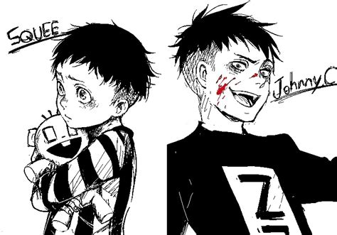 Johnny The Homicidal Maniac Wallpaper Johnny The Homicidal Maniac Zerochan Anime Image Board