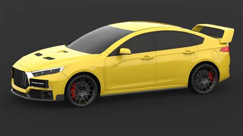 New Mitsubishi Evolution should this be the new mitsubishi evo top gear