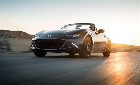 2019 Mazda Mx5 Miata  New Engine, More Power