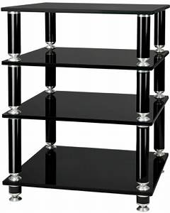 Tv Hifi Rack : hifi rack reference audio ~ Michelbontemps.com Haus und Dekorationen