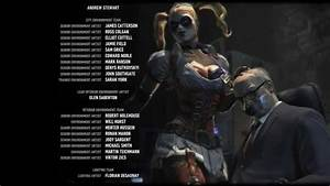 Batman Arkham Knight - The Jokers Song in Credits, sad ...