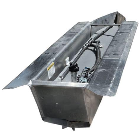 Boat Fuel Tank With Gauge by Dual Fuel Tanks Marine Gauge Wiring Diagram Fuse Box