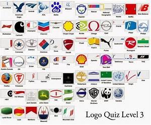 Todas as Respostas Picture Quiz: Logos | Jogo e Resposta