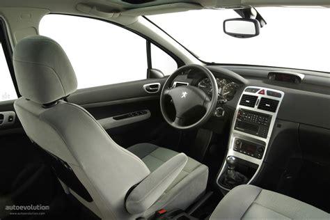 peugeot 307 sw specs 2005 2006 2007 2008 autoevolution