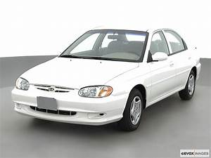 2001 Kia Sephia Problems