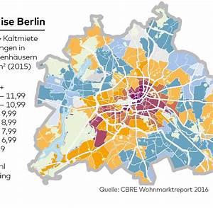Immobilien Mieten Und Kaufpreise In Berlin Steigen WELT