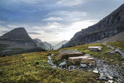 lenses  focal lengths  landscapes switchback travel
