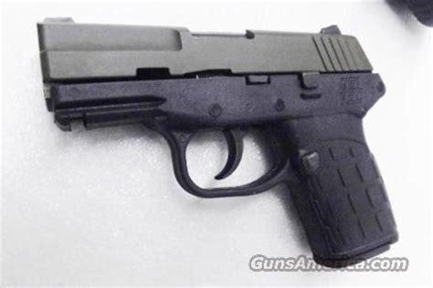 Keltec 9mm Pf9 Od Green Cerakote Slide Black Frame Nib