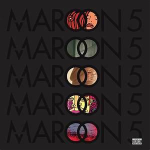Cofanetto Maroon 5 | The Studio Albums 5LP [2016]