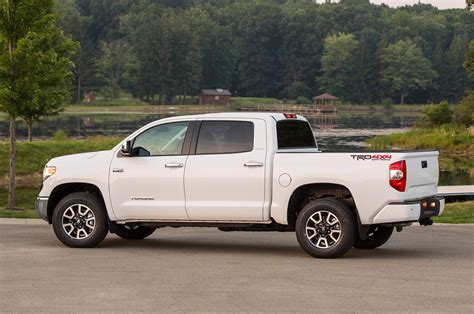 2016 Toyota Tundra by 2016 Toyota Tundra Reviews And Rating Motor Trend