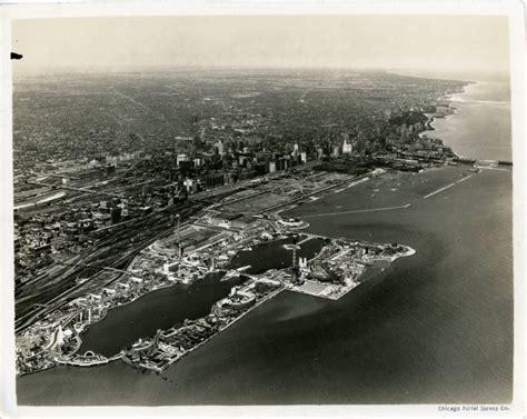 chicago aerial survey courtesy chicago history museum