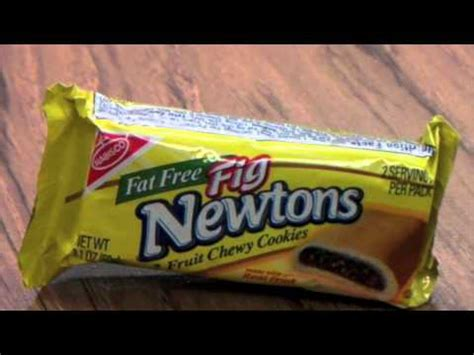 Fig Newton Commercial