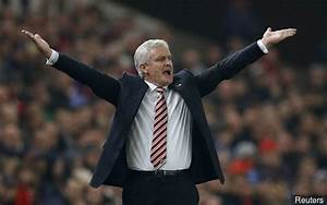Robbie Savage slams 'clueless' Stoke fans after Hughes ...