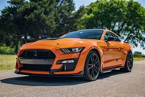 Used 2020 Ford Mustang Shelby GT500 For Sale (Sold) | Exotic Motorsports of Oklahoma Stock #C324