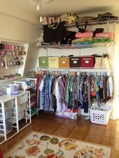 Family Closet Ideas by 1000 Ideas About Family Closet On Closet