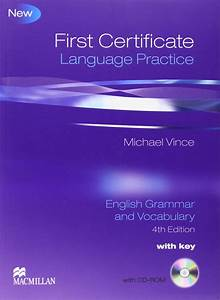First certificate language practice with CD-ROM with key ...