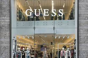 Guess opens largest UK store outside London at Liverpool ...