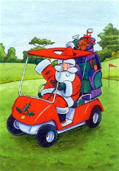 83 Santa Golfing Illustrations, Royalty-Free Vector Graphics & Clip Art -  iStock