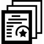 Contract Icon Management Svg Onlinewebfonts