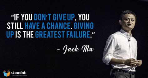 top  jack ma quotes  inspire    life