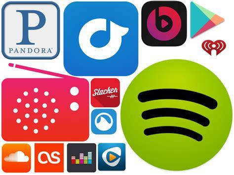 Streaming Online Radio Service