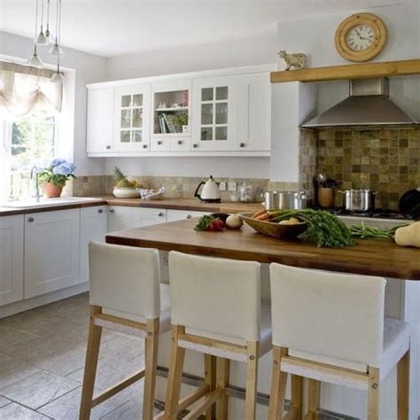 Rustic Country Kitchendiner  Beach House Ideas  Rustic