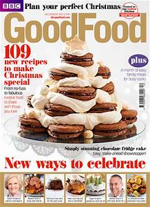 BBC Good Food Magazine Subscription iSUBSCRiBE