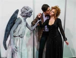 Doctor Who Cosplay River Song
