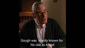 Michael Gough Documentary - YouTube