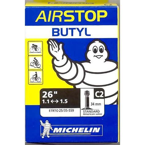 chambre à air butyl chambre a air airstop butyl vtt 26 x 1 1 1 5 prix pas
