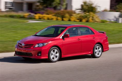 2013 Toyota Corolla Specs by 2013 Toyota Corolla Reviews Research Corolla Prices