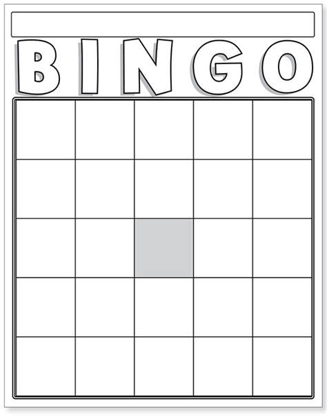blank bingo cards white board card games