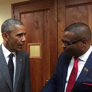 Foreign Minister Brantley tells Americas Summit St.Kitts ...