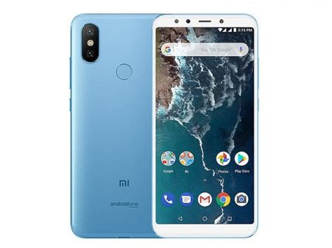 xiaomi mi a2 price specifications features comparison