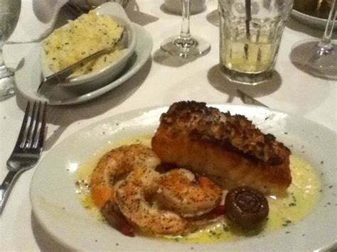 chilean sea bass picture of ruth s chris steak house