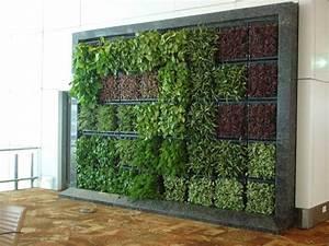 Landscape engineering landscaping garden landscape for Interior design grass wall